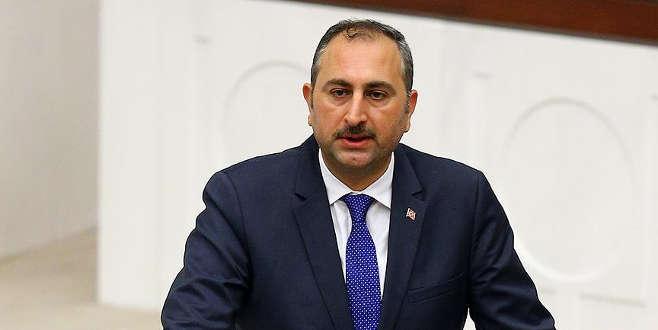 Adalet Bakanı'ndan 'KHK 121. madde' açıklaması