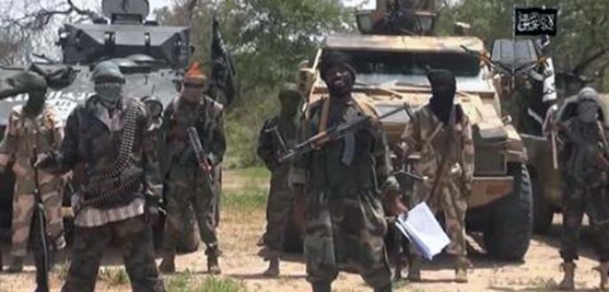 Boko Haram 200 kişiyi kaçırdı