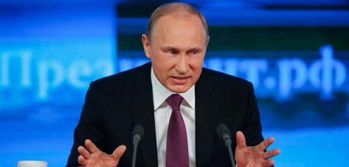 Rusya'da kriz 2 yıl sürecek