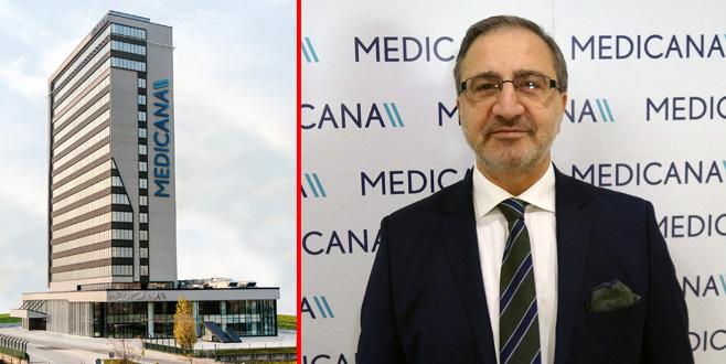 Bursa'ya 100 milyon dolarlık hastane