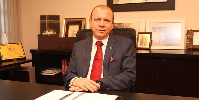 Borsa'ya 4,3 milyon TL bütçe