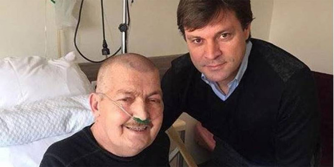 Şifo Mehmet'i kaybettik