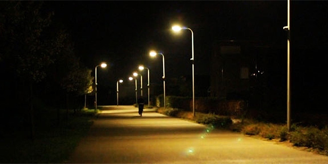 Sokağı aydınlatmayan elektrik şirketlerinin cezası arttı