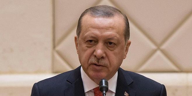 Cumhurbaşkanı Erdoğan'dan Kılıçdaroğlu'na yeni dava!