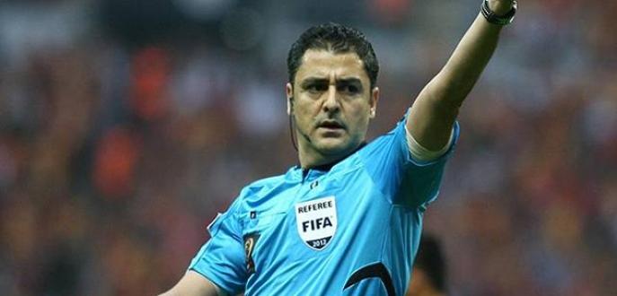 Trabzon maçı Bülent Yıdırım'ın