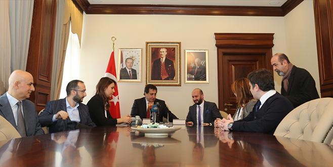 Bursa'da yılbaşı akşamı 4 bin polis görev yapacak