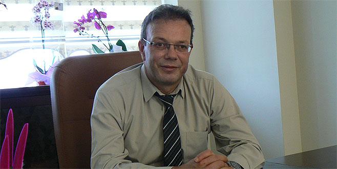 Yeni Başhekim Mehmet Petriçli