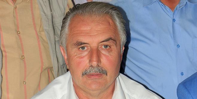 İYİ Parti Yenişehir'de Nihat Doğan