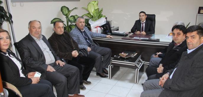 UEDAŞ'tan İnegöl'e 10 milyonluk yatırım