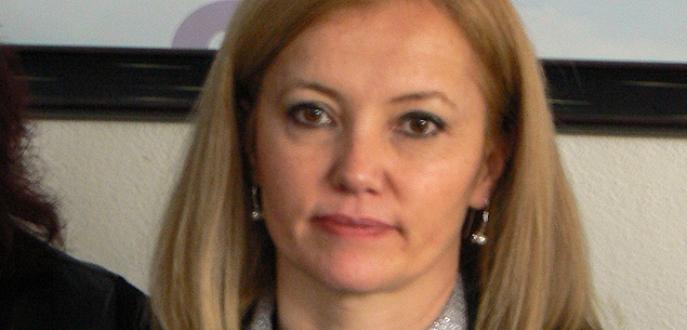 Orhangazi'de kadın başkan