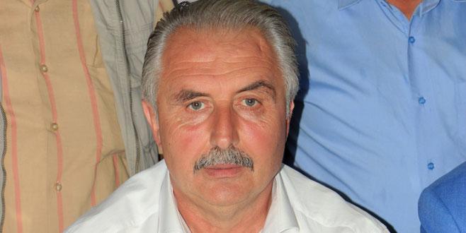 İyi Parti Yenişehir'de Başkan Doğan