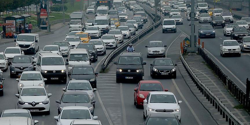 Zorunlu trafik sigortasında azami primler arttı