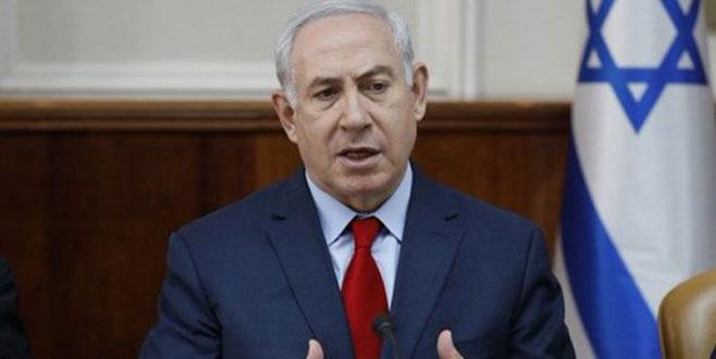 İsrail'in kararına Filistin'den sert tepki