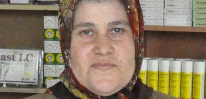 Yaşlı kadın av tüfeğiyle intihar etti