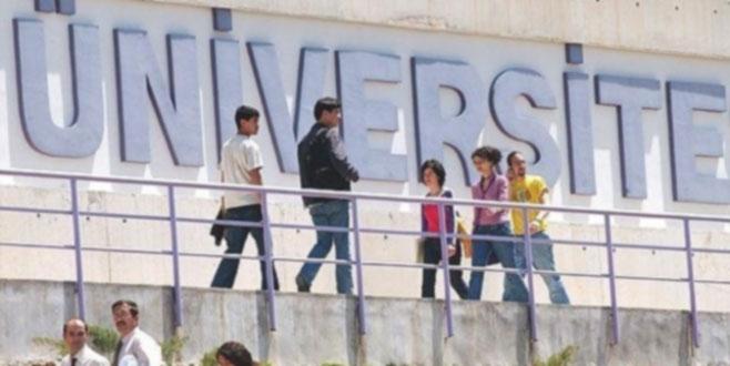 Türk üniversitelerinin 2017 karnesi belli oldu
