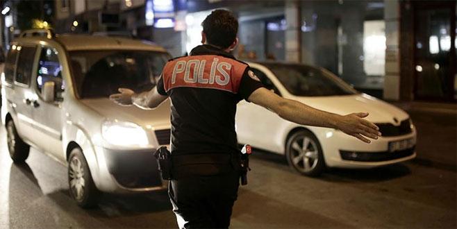 Görünmeyen 'dövme' polisliğe engel olmayacak