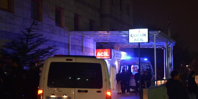 Bursa'da 8 aylık bebeğin feci ölümü!