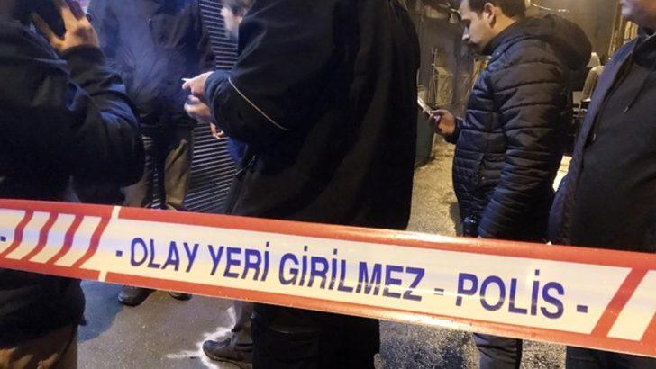 Bursa'da uyuşturucu operasyonunda polise ateş açıldı: 1 yaralı