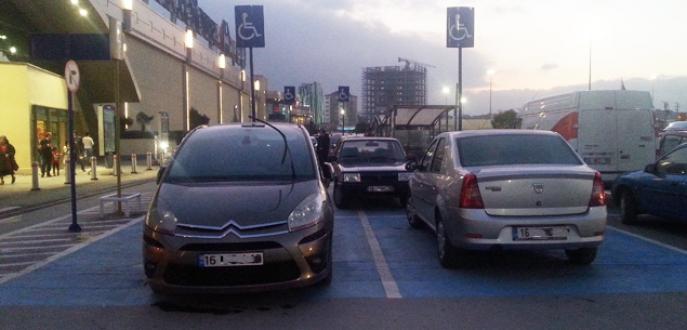 Bursa'da kural tanımayan sürücülere ceza yağacak