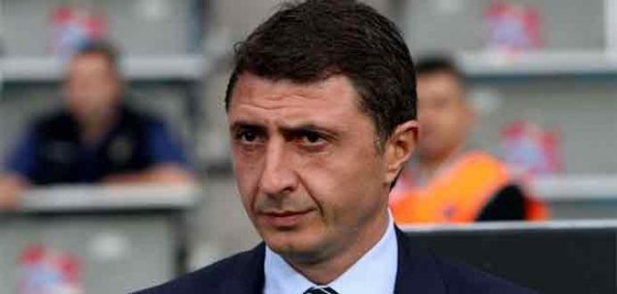 Arveladze:'İyi bir sonuç almak istiyoruz'