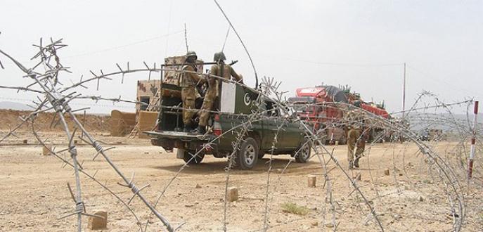 Pakistan'da Taliban operasyonu 59 ölü