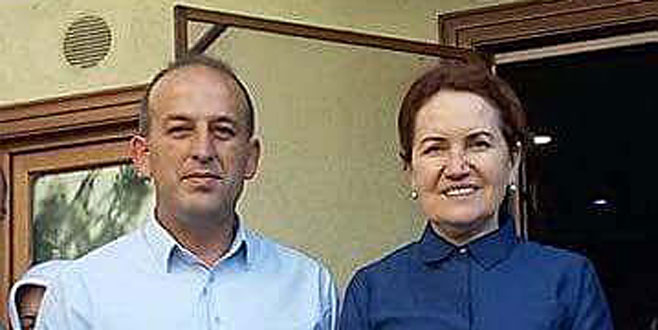 Orhangazi İYİ Parti'de Başkan Kaya