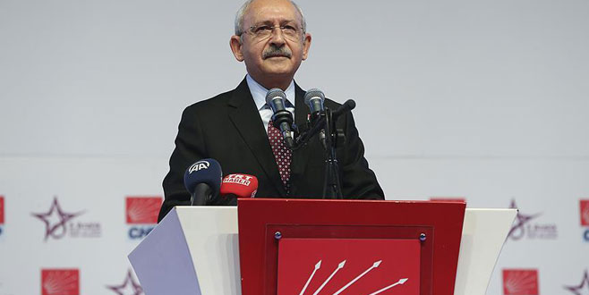 AK Parti Siyaset Akademisinden Kılıçdaroğlu'na davet