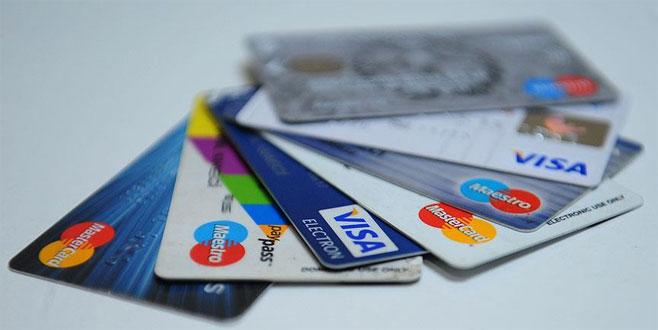 Kredi kartı kullananlar dikkat! Sınırlama geldi