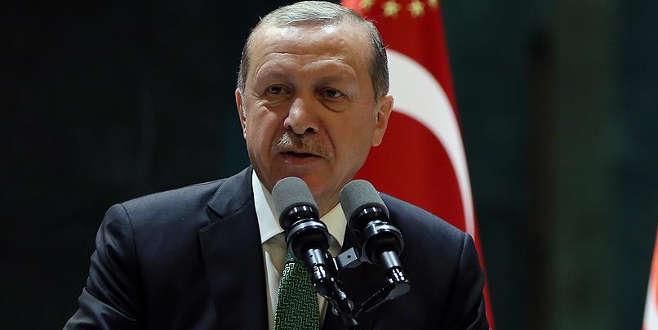 Erdoğan'dan Kılıçdaroğlu'na manevi tazminat davası