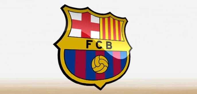 Barcelona maçında bomba paniği!