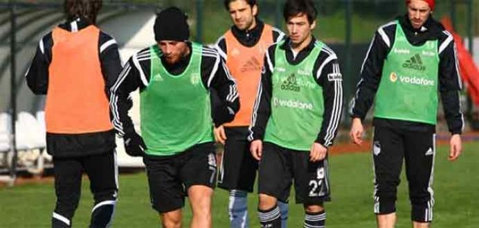 Beşiktaş ile Akhisar Belediyespor 5. maça çıkıyor