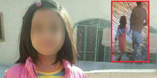 Kuran kursundan çıkan kızı kaçırdı, tecavüz edip çöpe attı