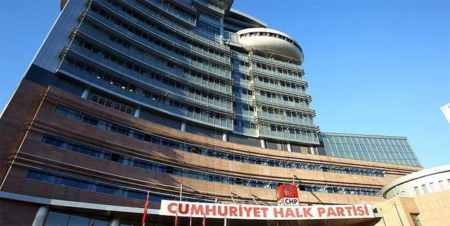 CHP seçim güvenliği heyeti, raporunu AK Parti'ye sunacak