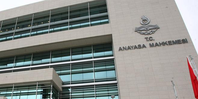AYM'den 5 parti için suç duyurusu kararı