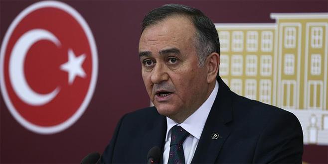 'Sınırda PKK koridoru kurulmasına göz yumulamaz'