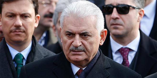 Başbakan Yıldırım'dan AYM'nin kararına yorum