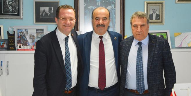 Türkyılmaz: Mudanya'yı birlikte yöneteceğiz