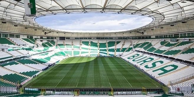 Bursaspor - Akhisarspor maçı bilet fiyatları belli oldu