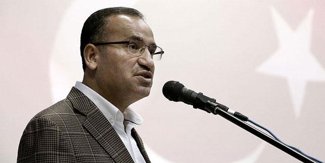 Bozdağ'dan AYM'nin kararına ilişkin açıklama