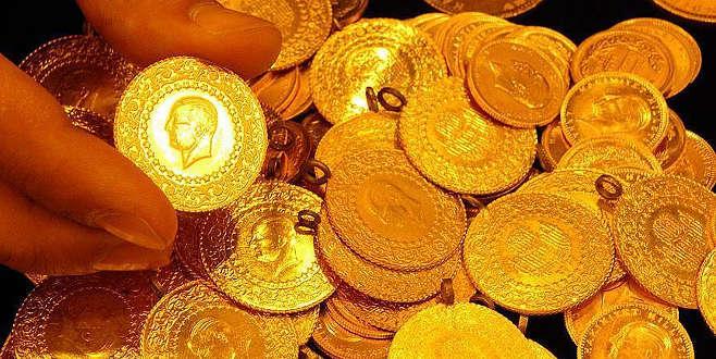 Altın, güne nasıl başladı?