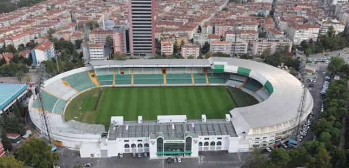 Atatürk Stadı en iyi 100'ler arasında