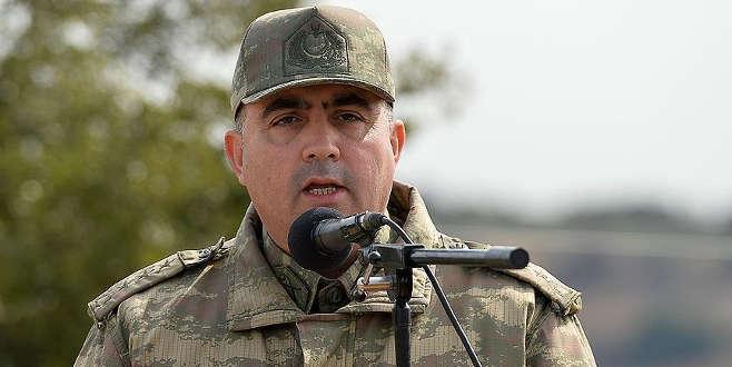Eski tuğgeneral Beyribey'e beraat kararına itiraz