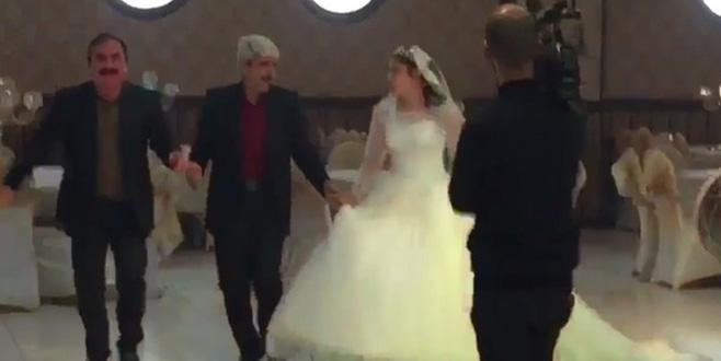 68'lik muhtar, 19 yaşındaki kızla 5. evliliğini yaptı!