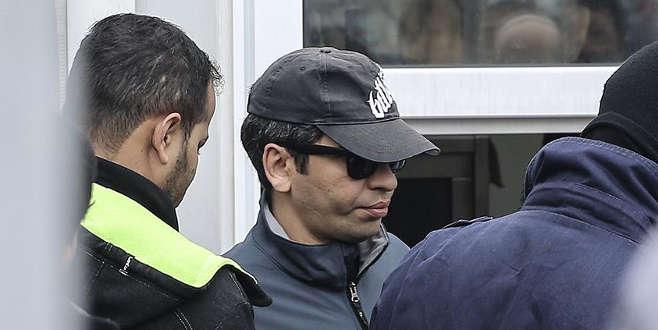 Yunan mahkemesinden darbecinin gözaltı haline ilişkin karar