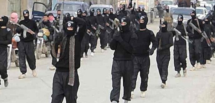 IŞİD, 100 militanını infaz etti
