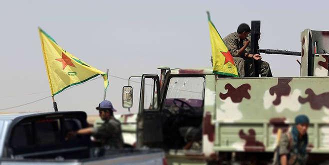 PYD/PKK, Menbiç'teki unsurlarını harekete geçirdi