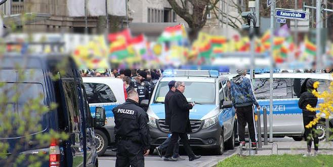 Almanya'da PKK soruşturmalarında artış