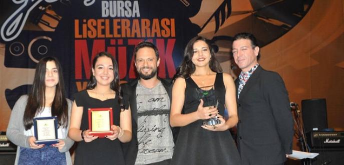 Bursa'nın 'Genç Star'ları belli oldu