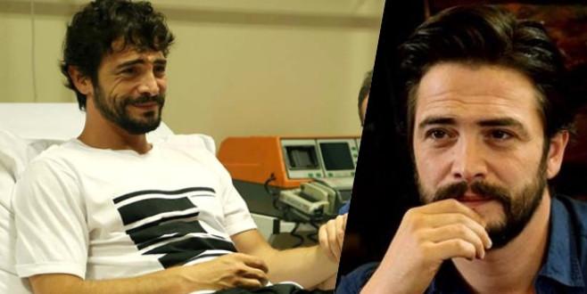 Hastaneye kaldırılan Ahmet Kural hayranlarını korkuttu!
