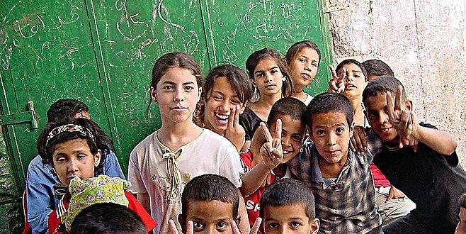 Filistin yardımıaskıya alındı